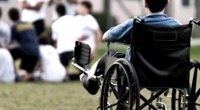 Bonus alle persone con disabilità