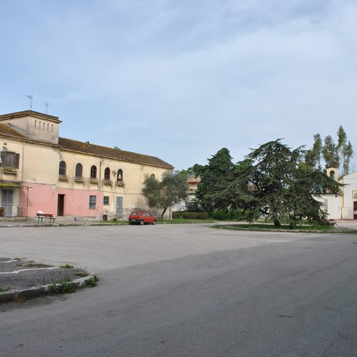 Borgo Appio