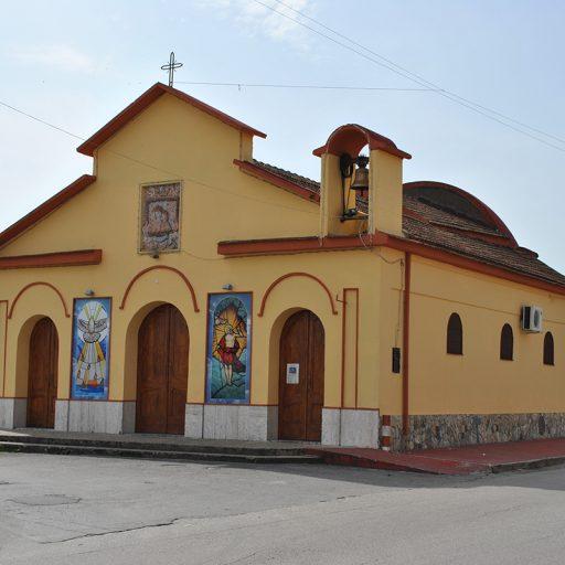 Cappella Madonna dell'Arco