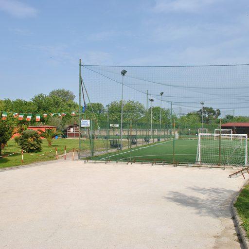 Centro Sportivo Santa Massimiliana