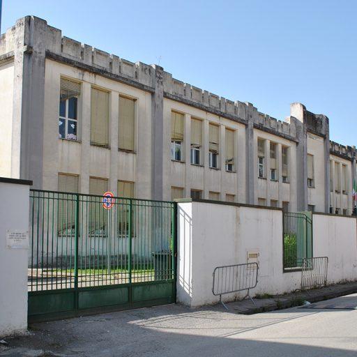 Scuola Elementare Via Diaz