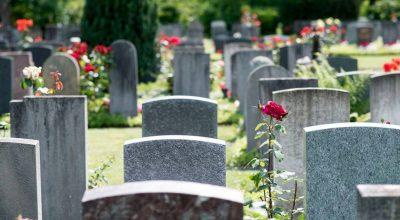 Regolamentazione apertura civici cimiteri
