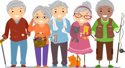 Elezioni direttivo circolo polivalente anziani