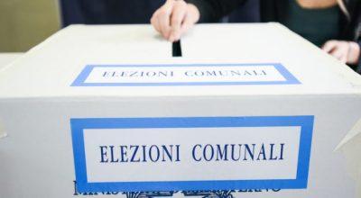 Risultati Elezioni Comunali 2020