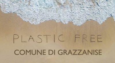 """GIORNATA """"""""PLASTIC FREE"""""""" Campo Sportivo Comunale Raffaele Massaro"""