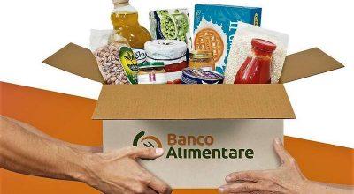 AVVISO PUBBLICO PER L'AMMISSIONE AL BENEFICIO DEL BANCO ALIMENTARE 2021