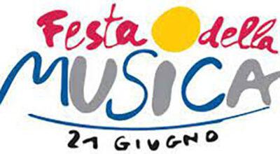 FESTA DELLA MUSICA 21 GIUGNO
